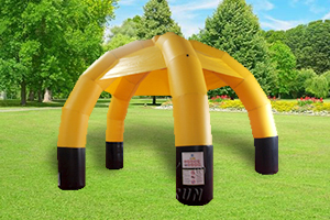 Inflatable Dome Tent WST-082