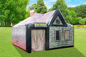 Inflatable pub hire WST-047