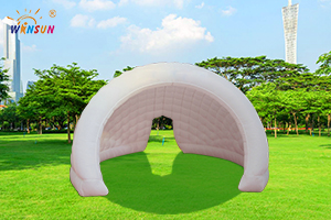 Inflatable Pop Up Tent WST-020