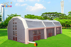 Inflatable Tent WST-023