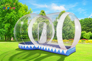 Inflatable Snow Globe WST-071