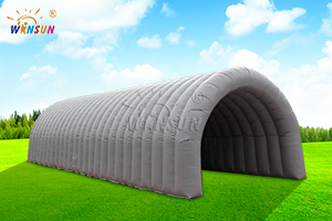 Inflatable Tunnel WST-074