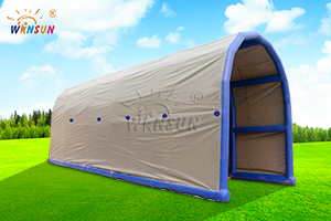 Inflatable Giant Airtight Tent WST-079