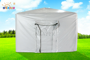 Airtight Inflatable Tent WST-104