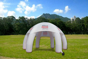 inflatable Advertisement  tent china